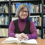 Northwestern Professor Ellen Wartella